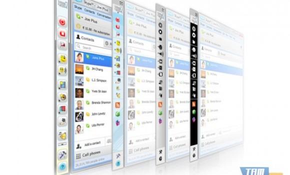 Messenger Plus! for Skype Ekran Görüntüleri - 2