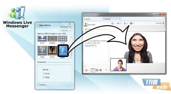 Messenger Plus! Ekran Görüntüleri - 6