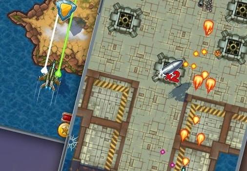 Mig 2D: Retro Shooter! Ekran Görüntüleri - 5