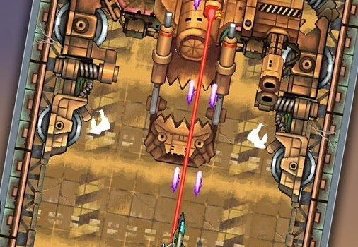 Mig 2D: Retro Shooter! Ekran Görüntüleri - 4