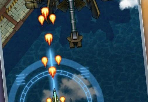 Mig 2D: Retro Shooter! Ekran Görüntüleri - 1