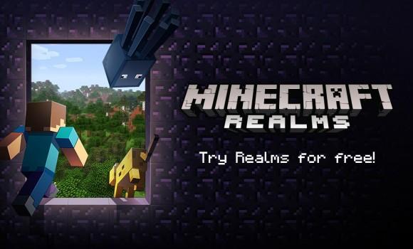 Minecraft: Pocket Edition Ekran Görüntüleri - 2