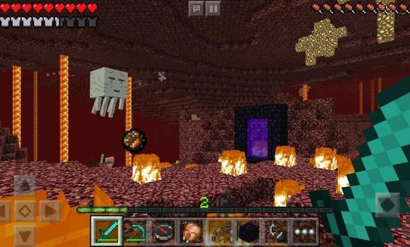 Minecraft: Pocket Edition Ekran Görüntüleri - 1