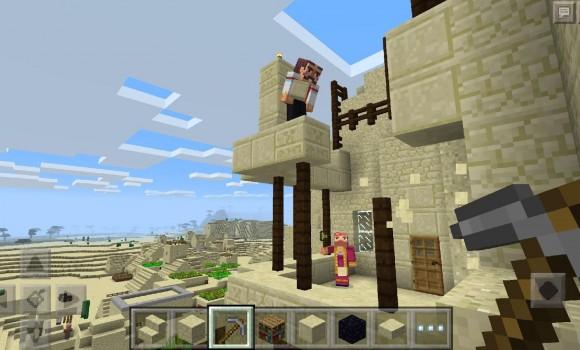 Minecraft: Pocket Edition Ekran Görüntüleri - 4