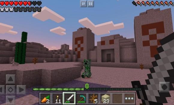 Minecraft: Pocket Edition Ekran Görüntüleri - 6