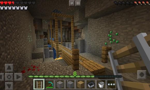 Minecraft: Pocket Edition Ekran Görüntüleri - 7