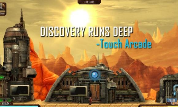Mines of Mars Ekran Görüntüleri - 4