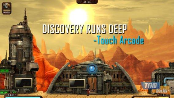 Mines of Mars Ekran Görüntüleri - 3