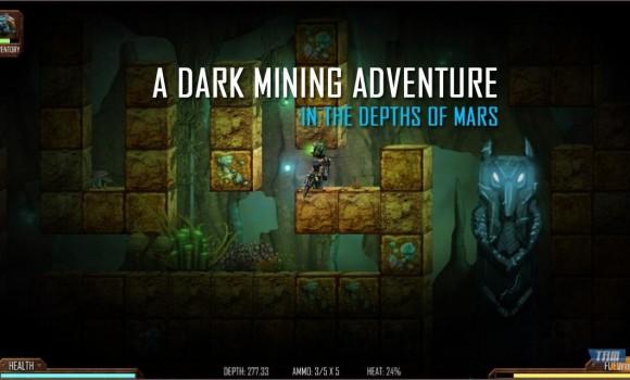 Mines of Mars Ekran Görüntüleri - 1