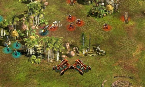 Ministry of War Ekran Görüntüleri - 3