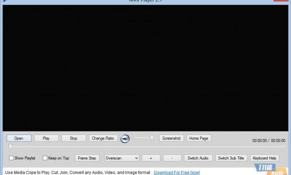 MKV Player Ekran Görüntüleri - 2