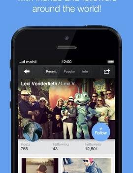 Mobli Ekran Görüntüleri - 5