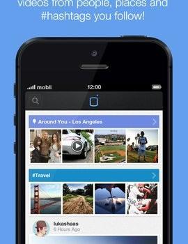 Mobli Ekran Görüntüleri - 4