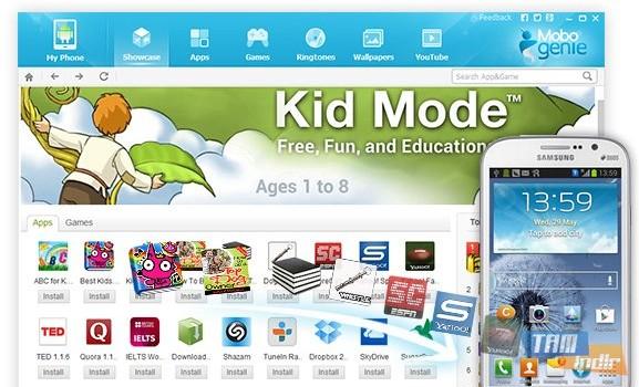 Mobogenie Ekran Görüntüleri - 5