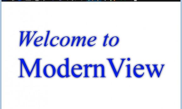 ModernView Ekran Görüntüleri - 5