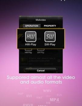 MoliPlayer Ekran Görüntüleri - 4