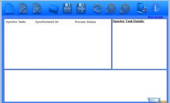 Molten Synchro Ekran Görüntüleri - 4