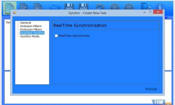 Molten Synchro Ekran Görüntüleri - 2