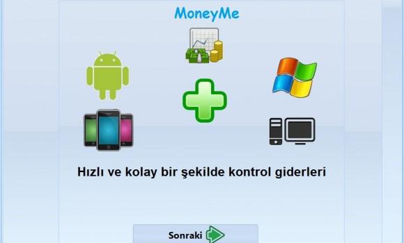 MoneyMe Ekran Görüntüleri - 6