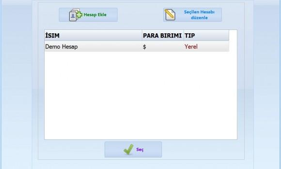 MoneyMe Ekran Görüntüleri - 3