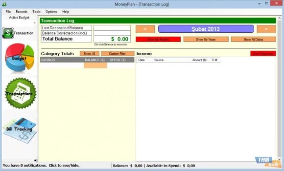 MoneyPlan Ekran Görüntüleri - 3
