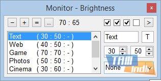 Monitor Plus Ekran Görüntüleri - 1