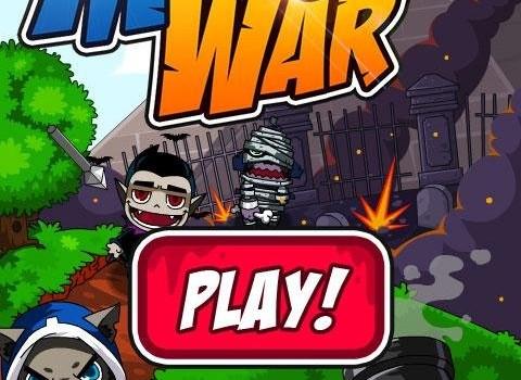 Monster War Ekran Görüntüleri - 5