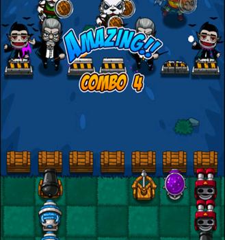 Monster War Ekran Görüntüleri - 4