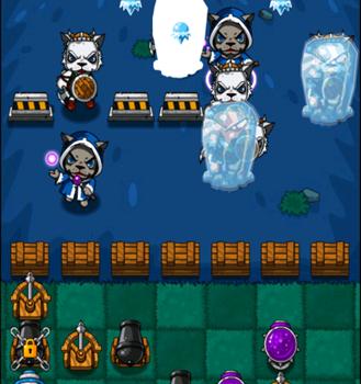 Monster War Ekran Görüntüleri - 1