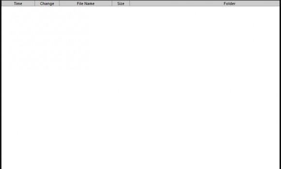Moo0 FileMonitor Ekran Görüntüleri - 3