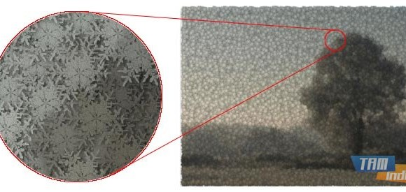 Mosaizer Pro Ekran Görüntüleri - 2