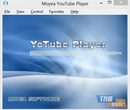 Moyea YouTube Player Ekran Görüntüleri - 2