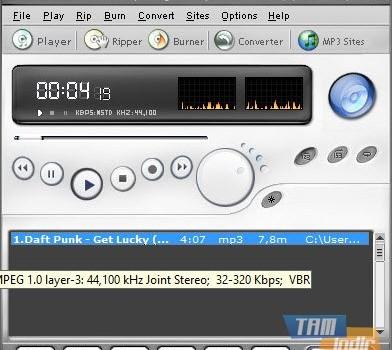 MP3 WAV Studio Ekran Görüntüleri - 3