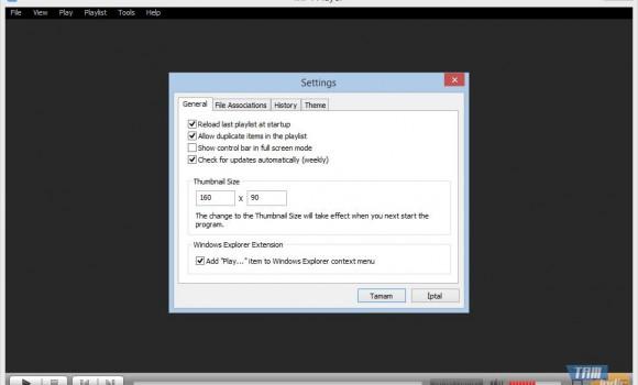 MP4 Player Ekran Görüntüleri - 3