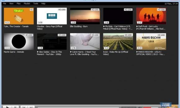 MP4 Player Ekran Görüntüleri - 2