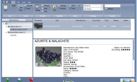 Multi Collector Free Ekran Görüntüleri - 1