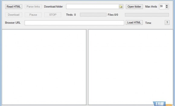 MultiImageDownloader Ekran Görüntüleri - 1