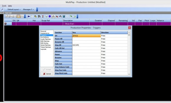 MultiPlay Ekran Görüntüleri - 2