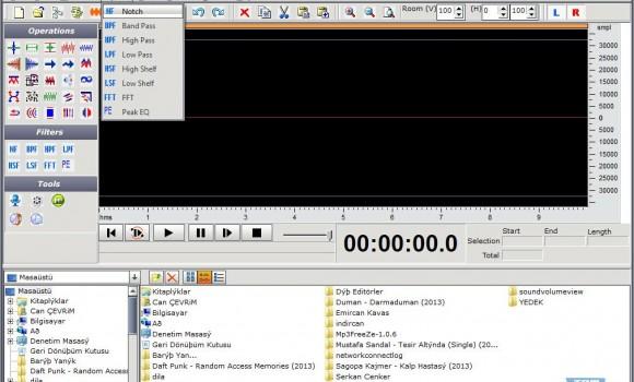 Music Editing Master Ekran Görüntüleri - 3