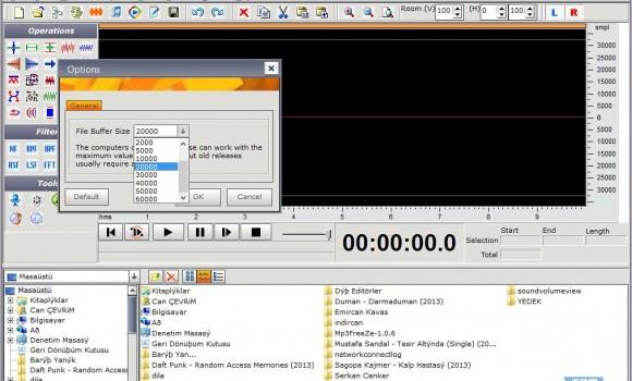 Music Editing Master Ekran Görüntüleri - 2