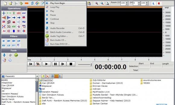 Music Editing Master Ekran Görüntüleri - 1