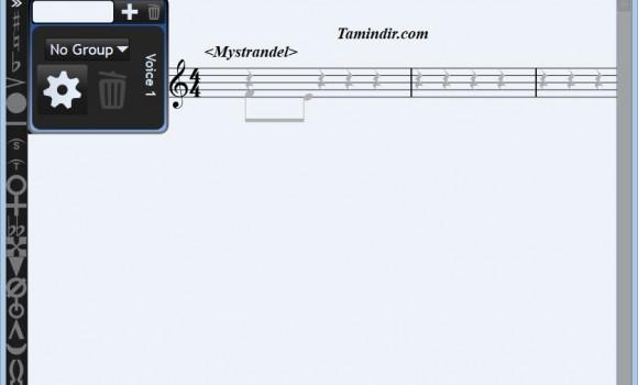 Musink Lite Ekran Görüntüleri - 1