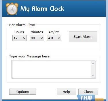 My Alarm Clock Ekran Görüntüleri - 3
