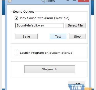 My Alarm Clock Ekran Görüntüleri - 1