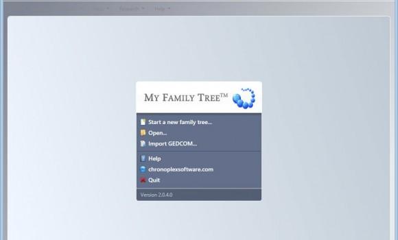My Family Tree Ekran Görüntüleri - 3