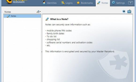 My Logon Manager Ekran Görüntüleri - 3