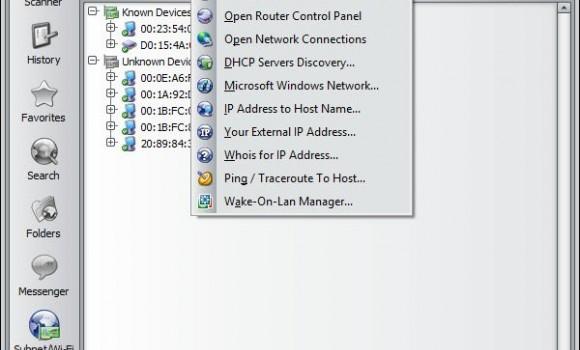 MyLanViewer Ekran Görüntüleri - 2