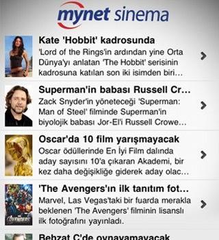 Mynet Sinema Ekran Görüntüleri - 1
