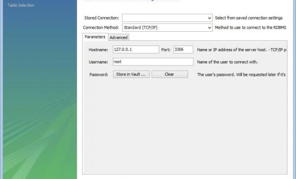 MySQL Workbench Ekran Görüntüleri - 4