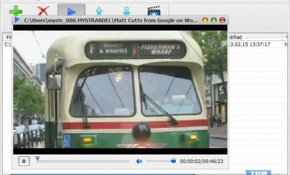 Naturpic Video Converter Ekran Görüntüleri - 2